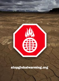 Stop GlobalWarming
