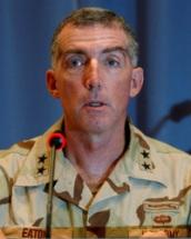 General Paul Eaton