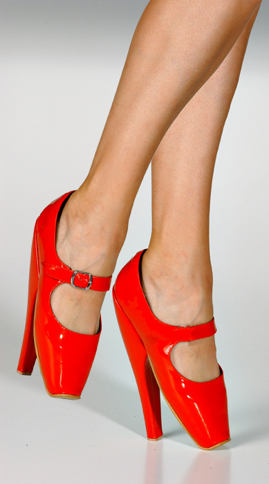 My New Red Shoes  Political Teen Tidbits-6296