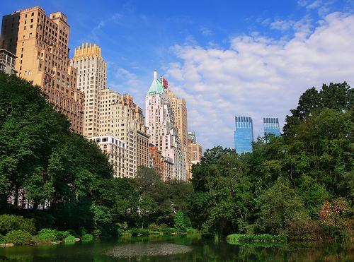 central park. York City » central-park